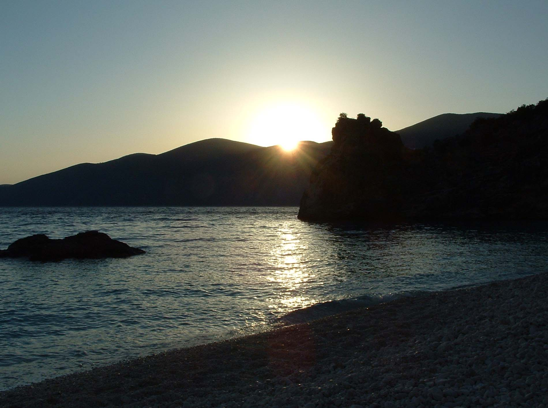 51 Ag Fili tramonto