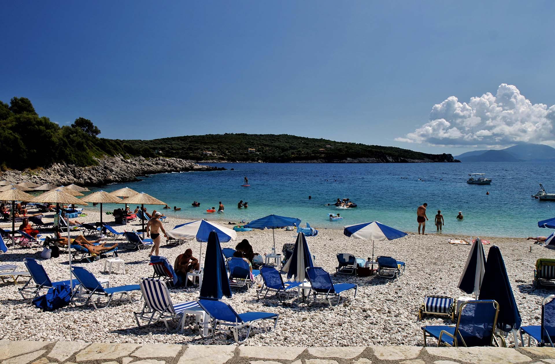 Spiaggia di Ammouso